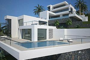 Недвижимость в ла зении испания